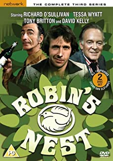 Robin's Nest - The Complete Third Series