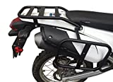 Dirtracks Rear Rack and Heavy Duty Side Racks Compatible with Honda Crf250L/Rally