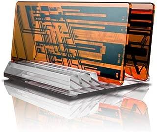 Roddenberry Star Trek: TNG Picard Isolinear Circuits Prop Replica