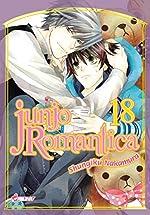 Junjo Romantica T18 de Shungiku NAKAMURA