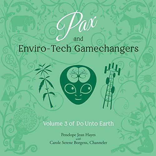 Pax and Enviro-Tech Gamechangers Titelbild