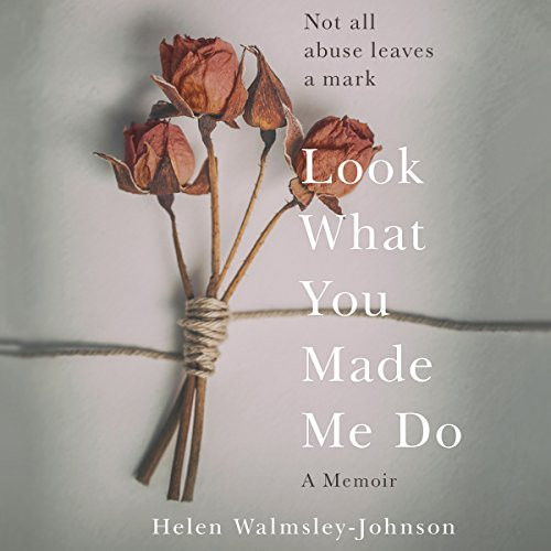 Look What You Made Me Do audiobook cover art