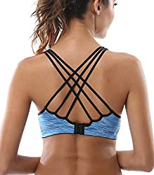 sports bra lacing