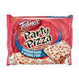 Totinos Canadian Style Bacon ...