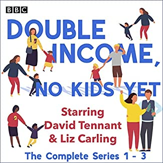 Double Income, No Kids Yet - The Complete Series 1-3