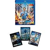 【Amazon.co.jp限定】フリー・ガイ ブルーレイ+DVDセット(特典:オリジナルビジュアルシート3枚セット付き)[Blu-ray]