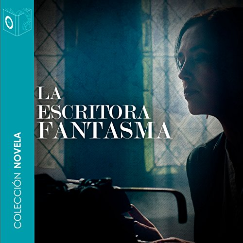 La escritora fantasma [The Ghost Writer] audiobook cover art