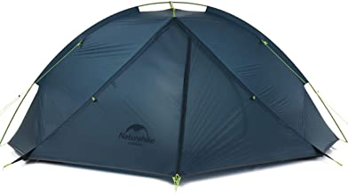 Naturehike Tagar Ultralight Backpack Tent One Layer Cycling Tent voor 1,2 Personen