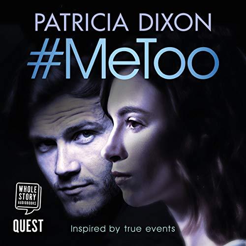 #MeToo cover art
