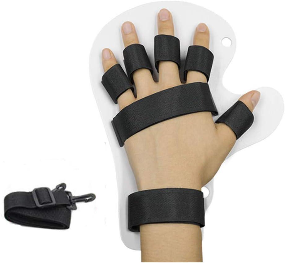 Max 76% OFF Finger Splint Fingerboard with Strap Max 66% OFF Hand Train Wrist Adjustable