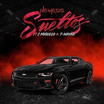 Sueltos (feat. J Miguelo & T-Wayne)