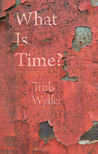 What Is Time?: An Enquiry