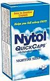 Nytol Nighttime Sleep-Aid - 16 Caplets