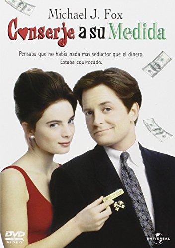Conserje A Su Medida (Import Dvd) (2007) Michael J Fox; Gabrielle Anwar; Antho