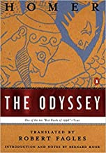 The Odyssey Paperback – Deckle Edge, November 1, 1997