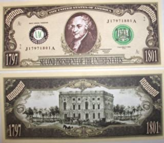 Best five million dollar bill Reviews
