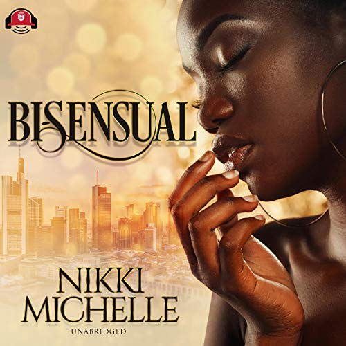 Bi-Sensual audiobook cover art