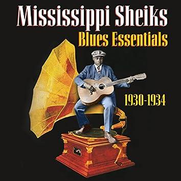 Blues Essentials (1930-1934)