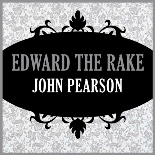 Edward the Rake audiobook cover art