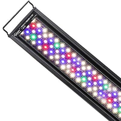 hygger Advanced Multi-Color Full Spectrum LED A...