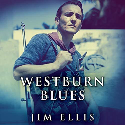 Westburn Blues cover art