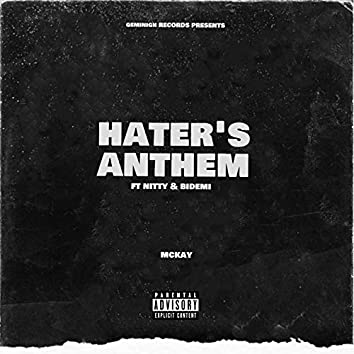 Haters Anthem (Igba Ote) [Remastered]