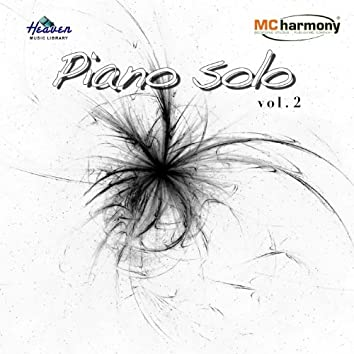 Heaven Music Library: Piano Solo, Vol. 2