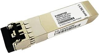 Generic E10GSFPSR for INTEL X520 CARD, E10GSFPSR SFP+ 10G SR Transceiver module FTLX8571D3BCV-IT