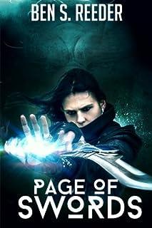 Page of Swords (The Demon's Apprentice) (Volume 2)