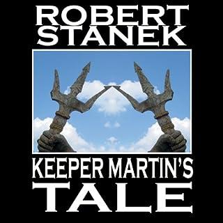 Keeper Martin's Tale Titelbild