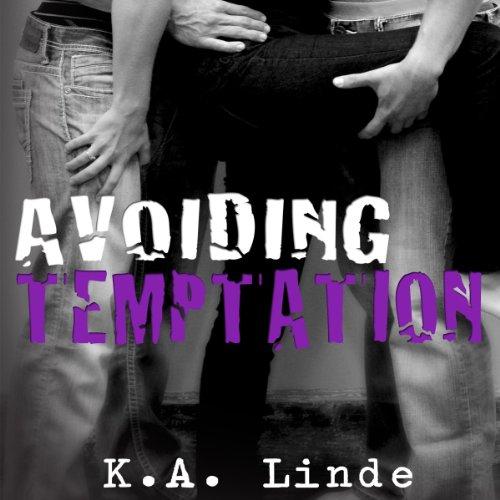Avoiding Temptation cover art