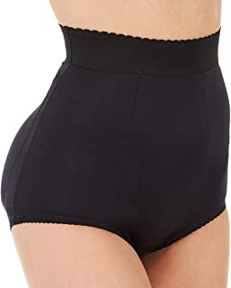 Rago Style 915 - High Waist Padded Panty Soft Control