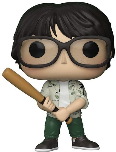 Funko POP! It: Richie Tozier con bate