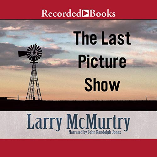 The Last Picture Show  By  cover art