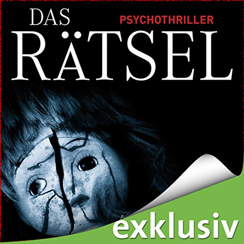 Das Rätsel audiobook cover art