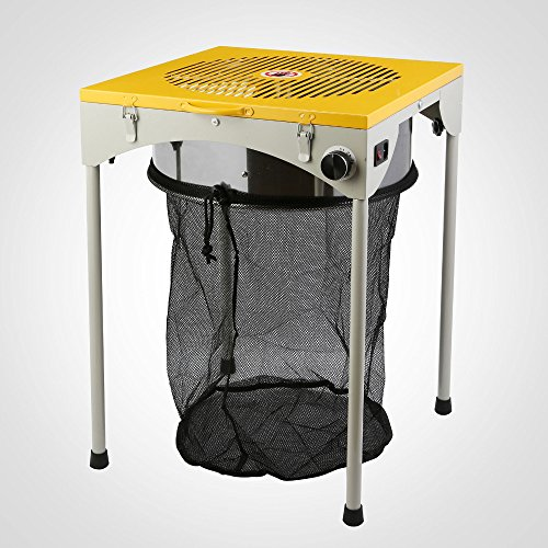Tavolo Trimmer elettrico - Tosatore Table Trimmer 46x46x64,5cm