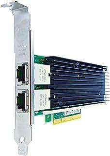 Axiom 700699-B21-AX Network Adapter - PCIe 2.0 x8-10Gb Ethernet x 2 - for HPE Apollo 4520 Gen9, ProLiant DL20 Gen9, XL230a...