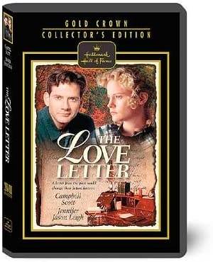 The Love Letter Gold Crown Collector s Edition product image