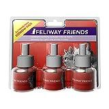 FELIWAY Friends 3 Ricariche da 77 G - 100 gr