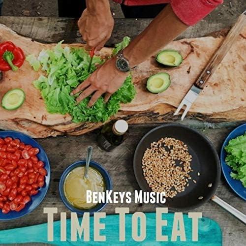 BenKeys Music