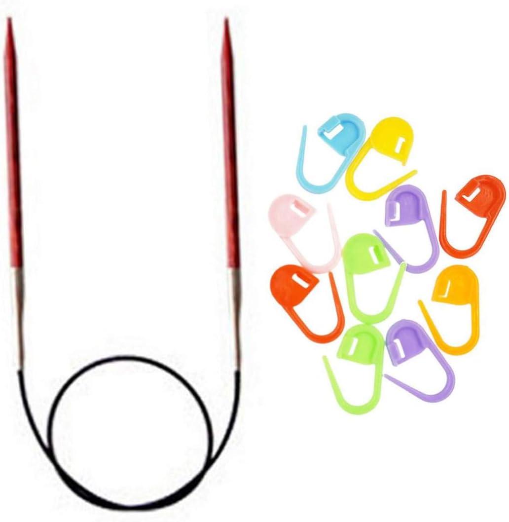 SALENEW very popular! Knitter's Pride Knitting Needles Dreamz Max 58% OFF 80cm Circular inch 32