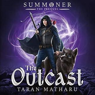 The Outcast cover art
