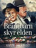 Bränt barn skyr elden (Swedish Edition)