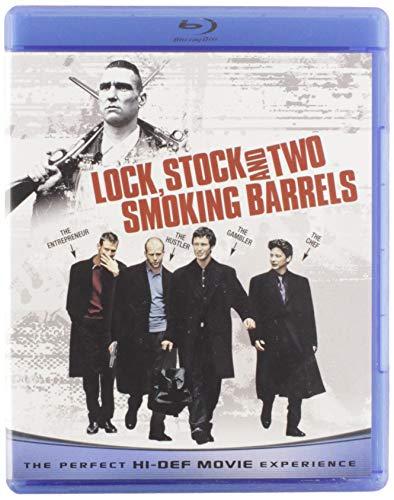 Lock, Stock, and Two Smoking Barrels [Blu-ray]