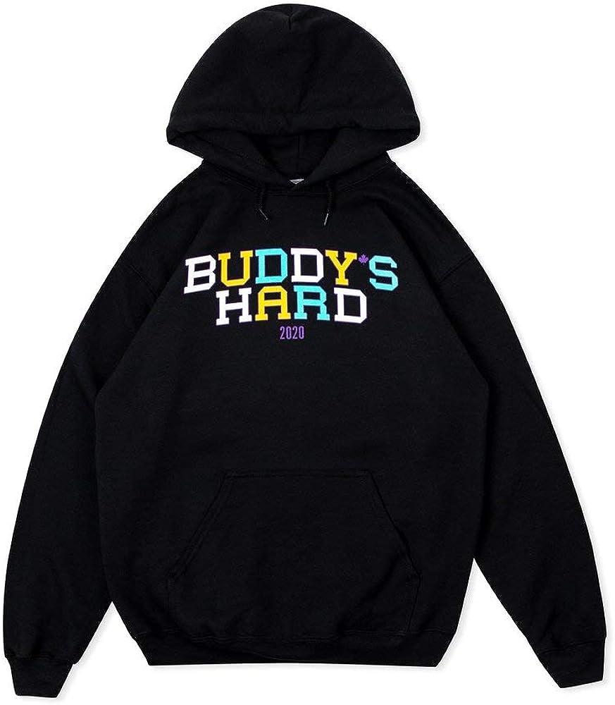 Josh Richards Merch Women/Men Hoodie and Pant and T-Shirt Suit Hip Hop Sweatpant Two Peice Sets
