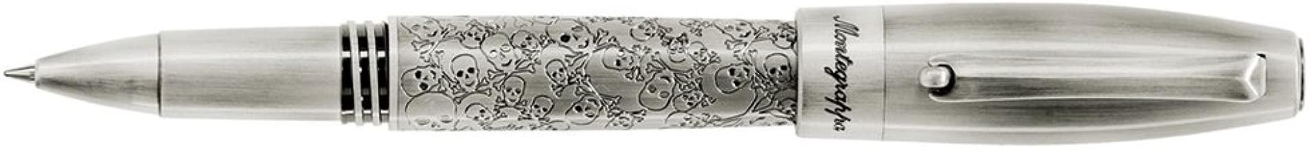 montegrappa skull pen