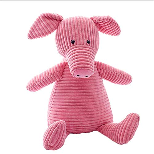 Giocattoli di peluche, bambola cuscino discendente della dea 50/55 cm, cuscino di peluche divertente, regalo di decorazione domestica, regalo di compleanno bambola di maiale da 50 cm