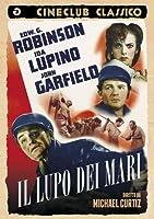 Il Lupo Dei Mari [Italian Edition]