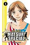 Matsuri Special nº 01/04 (Manga Shojo)