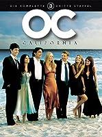 O.C., California - Staffel 3
